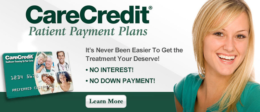 Dental Care Financing In Centreville VA